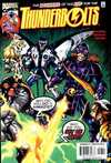 Thunderbolts #48 comic books for sale