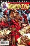 Thunderbolts #51 comic books for sale