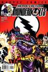 Thunderbolts #60 comic books - cover scans photos Thunderbolts #60 comic books - covers, picture gallery