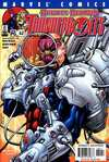 Thunderbolts #62 comic books for sale