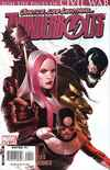 Thunderbolts #110 comic books - cover scans photos Thunderbolts #110 comic books - covers, picture gallery
