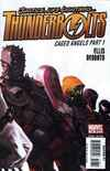 Thunderbolts #116 comic books for sale