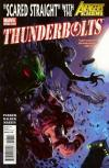 Thunderbolts #147 Comic Books - Covers, Scans, Photos  in Thunderbolts Comic Books - Covers, Scans, Gallery