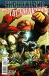 Thunderbolts #148 Comic Books - Covers, Scans, Photos  in Thunderbolts Comic Books - Covers, Scans, Gallery