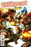 Thunderbolts #150 Comic Books - Covers, Scans, Photos  in Thunderbolts Comic Books - Covers, Scans, Gallery