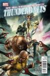 Thunderbolts #157 comic books for sale