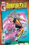 Thunderbolts #171 comic books for sale