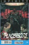 Thunderbolts #14 comic books for sale