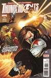 Thunderbolts #4 comic books for sale