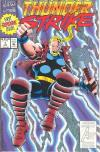 Thunderstrike comic books