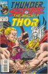 Thunderstrike #10 comic books for sale