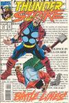 Thunderstrike #11 comic books for sale