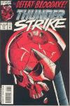 Thunderstrike #17 comic books for sale