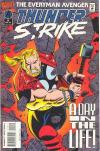 Thunderstrike #19 comic books for sale
