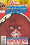 Thunderstrike #2 comic books for sale