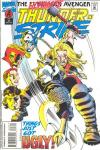 Thunderstrike #23 comic books for sale