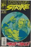 Thunderstrike #3 comic books for sale