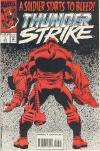 Thunderstrike #7 comic books for sale