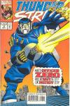 Thunderstrike #8 comic books for sale