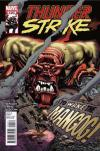 Thunderstrike #4 Comic Books - Covers, Scans, Photos  in Thunderstrike Comic Books - Covers, Scans, Gallery