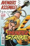 Thunderstrike #5 Comic Books - Covers, Scans, Photos  in Thunderstrike Comic Books - Covers, Scans, Gallery