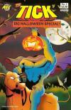 Tick: Big Halloween Special #1999 comic books for sale