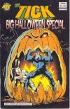 Tick: Big Halloween Special #2000 comic books for sale
