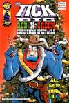 Tick: Big Red-n-Green Christmas Spectacle Comic Books. Tick: Big Red-n-Green Christmas Spectacle Comics.