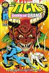 Tick: Days of Drama #4 Comic Books - Covers, Scans, Photos  in Tick: Days of Drama Comic Books - Covers, Scans, Gallery