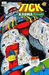 Tick: Karma Tornado #4 Comic Books - Covers, Scans, Photos  in Tick: Karma Tornado Comic Books - Covers, Scans, Gallery
