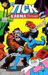 Tick: Karma Tornado #6 Comic Books - Covers, Scans, Photos  in Tick: Karma Tornado Comic Books - Covers, Scans, Gallery