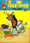 Tick Tock Tales comic books