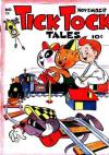Tick Tock Tales #11 comic books - cover scans photos Tick Tock Tales #11 comic books - covers, picture gallery