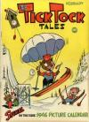 Tick Tock Tales #2 Comic Books - Covers, Scans, Photos  in Tick Tock Tales Comic Books - Covers, Scans, Gallery
