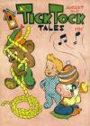 Tick Tock Tales #8 comic books - cover scans photos Tick Tock Tales #8 comic books - covers, picture gallery