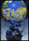 Tick's 20th Anniversary Special Edition Comic Books. Tick's 20th Anniversary Special Edition Comics.