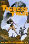 Tigress Tales #2 Comic Books - Covers, Scans, Photos  in Tigress Tales Comic Books - Covers, Scans, Gallery