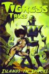 Tigress Tales #4 Comic Books - Covers, Scans, Photos  in Tigress Tales Comic Books - Covers, Scans, Gallery