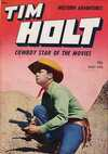 Tim Holt #5 Comic Books - Covers, Scans, Photos  in Tim Holt Comic Books - Covers, Scans, Gallery