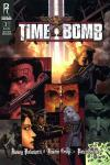Time Bomb #3 comic books for sale