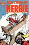 Time Traveler Herbie #1 Comic Books - Covers, Scans, Photos  in Time Traveler Herbie Comic Books - Covers, Scans, Gallery