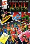 Time Twisters #21 Comic Books - Covers, Scans, Photos  in Time Twisters Comic Books - Covers, Scans, Gallery