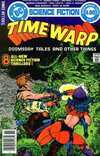 Time Warp comic books