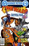 Time Warp #3 comic books - cover scans photos Time Warp #3 comic books - covers, picture gallery
