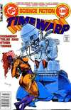 Time Warp #5 comic books - cover scans photos Time Warp #5 comic books - covers, picture gallery