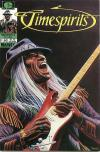 Timespirits #5 Comic Books - Covers, Scans, Photos  in Timespirits Comic Books - Covers, Scans, Gallery
