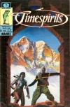 Timespirits #8 Comic Books - Covers, Scans, Photos  in Timespirits Comic Books - Covers, Scans, Gallery
