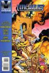 Timewalker #11 Comic Books - Covers, Scans, Photos  in Timewalker Comic Books - Covers, Scans, Gallery