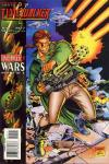 Timewalker #7 Comic Books - Covers, Scans, Photos  in Timewalker Comic Books - Covers, Scans, Gallery