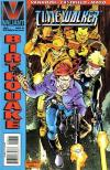 Timewalker #8 Comic Books - Covers, Scans, Photos  in Timewalker Comic Books - Covers, Scans, Gallery